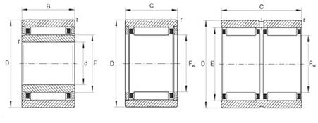 Loran Printing Machine Series